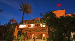Hotel Le Semiramis 1