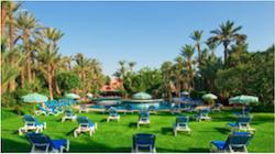 Hotel Le Semiramis 2